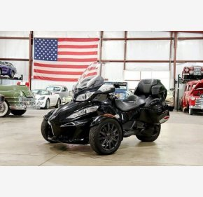 2014 Can-Am Spyder RT for sale 200803439